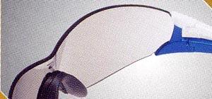 スポーツサングラスは競技によって設計が違います。例えば、マラソン用サングラスなど・・・