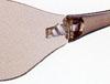 軽いウォーキングサングラスは、汗や動きに「ずれない」機能を持たしたサングラスです。