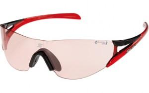 レディース用マラソンサングラスはマラソンのことを真剣に考え開発しました。