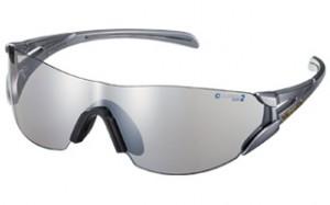 マラソンどきのサングラス選びは走る時の上下動の動きを考慮した設計が重要です。