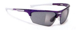 スポーツグラスとして、登山に適した女性用、山ガール用スポーツサングラスのご提案。