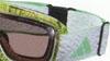 近視や遠視、乱視の方にスキーゴーグルの内側に度入りのレンズを入れるフレームをセット。