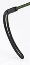 ランニングのメガネとふだんの眼鏡として生まれたスポーツめがねにアイメトリクスがあります。