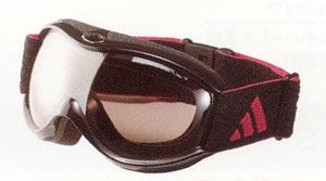 婦人用のスキー度入りゴーグルサングラス、スノーボード度つきゴーグルのご提案。