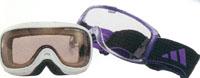 スノーボードどきの眼鏡として、ゴーグルの内側に度入りのフレームを装備することで快適なスノーボードが単締めます。