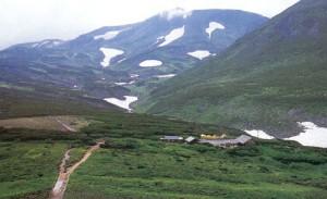 バックカントリー、ハイキング、トレッキングに適したスポーツグラス選びの情報発信基地。