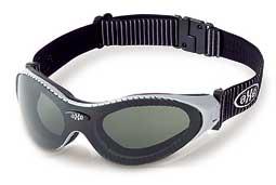 フィット感が快適なスポーツ用サングラスの度つきタイプサングラスです。