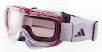 女性用度つきスキーゴーグルは、おしゃれでキュートなゴーグルをご提案。