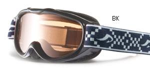 少年用スキーゴーグル、少年用スノーボードゴーグルに眼鏡を掛けたまま装用できるゴーグルがあります。