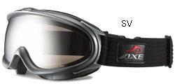 大きいサイズのメガネを掛けたままスキー、スノーボードをされる方に朗報です。