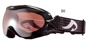 メガネの上から掛けることのできるスキーゴーグル、スノーボードゴーグルのご紹介店。