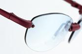 大きいお顔の方のスポーツ用めがねは、フルオーダーのスポーツメガネをお奨めします。