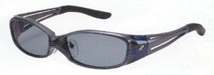 スポーツサングラスの偏光レンズは、ゴルフに適した偏光レンズ選びが大切です。