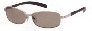 野球時の偏光サングラスは、一般のサングラスと違って視界がクッキリとします。