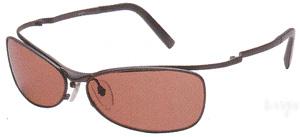 メガネが必要な方が、状況に応じた偏光レンズ度付きカラーを掛けると、水中の変化や魚もより見やすくなります。