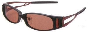 スポーツグラスの偏光レンズは、トレッキングに適した偏光レンズ選びが大切です。
