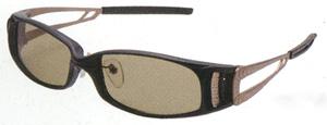 スポーツサングラスの偏光レンズは、登山に適した偏光レンズ選びが大切です。