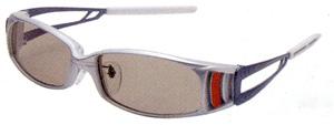 スポーツサングラスの偏光レンズは、ハイキングに適した偏光レンズ選びが大切です。