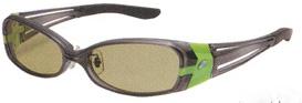 スポーツサングラスの偏光レンズ度つきは、つりに適した偏光レンズ選びが大切です。