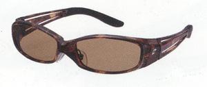 スポーツサングラスの偏光レンズは、マラソンに適した偏光レンズ選びが大切です。