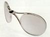 コンタクトや眼鏡を装用している方のスポーツ用サングラス度入りのご提案。