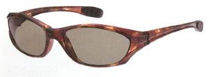 つり時の偏光サングラスは、一般のサングラスと違って視界がクッキリとします。