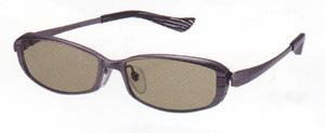 釣り用度付き偏光レンズサングラスは、水面のギラツキカットして水中をハッキリさせるサングラスです。