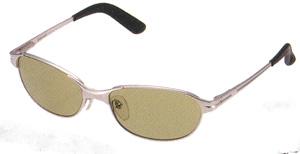 釣り用偏光レンズ度付きサングラスは、水面のギラツキカットして水中をハッキリさせるサングラスです。