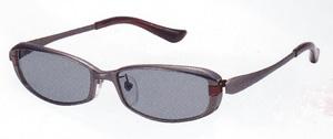 釣り用度つき偏光レンズサングラスは、水面のギラツキカットして水中をハッキリさせるサングラスです。