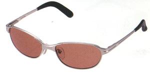 釣り用偏光レンズ度入りサングラスは、水面のギラツキカットして水中をハッキリさせるサングラスです。