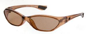 ブラックバス釣り時の偏光サングラスは、一般のサングラスと違って視界がクッキリとします。