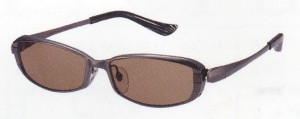 つり用度付き偏光レンズサングラスは、水面のギラツキカットして水中をハッキリさせるサングラスです。