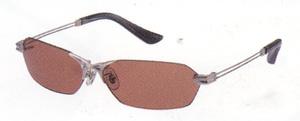 釣り用偏光サングラス度入りは、水面のギラツキカットして水中をハッキリさせるサングラスです。