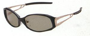 スポーツサングラスの偏光レンズは、つりに適した偏光レンズ選びが大切です。