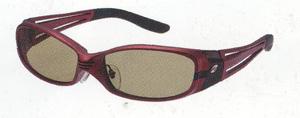 スポーツサングラスの偏光レンズは、野球に適した偏光レンズ選びが大切です。