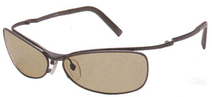 メガネが必要な方が、状況に応じた偏光レンズ度入りカラーを掛けると、水中の変化や魚もより見やすくなります。