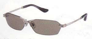 イカ釣り用偏光サングラス度入りは、水面のギラツキカットして水中をハッキリさせるサングラスです。