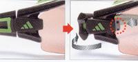 スポーツサングラスゴルフ用の度入りは、レンズの度数も大事ですがレンズカラー選びも大切です。