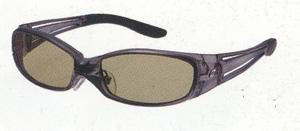 スポーツサングラスの偏光レンズは、ジョッキングに適した偏光レンズ選びが大切です。