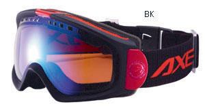 度付きスポーツグラスに適したレンズは、偏光レンズ仕様のスポーツサングラスが最適。