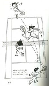 スポーツグラスには、テニスやゴルフといった競技に適したスポーツグラスがあります。
