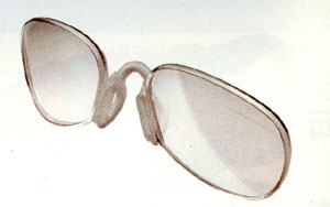 度付きスポーツ用サングラス選びはスポーツサングラス専門店にご相談下さい。