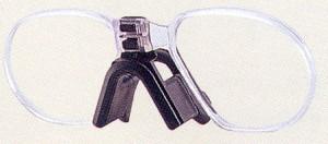 ランニングに最適な安全な度入りスポーツ用サングラスのご提案