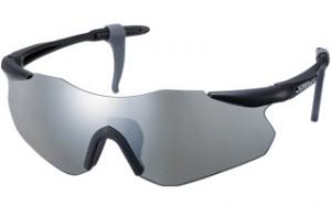 ズレないマラソンどきに適した度付きマラソン用スポーツサングラスのご提案。