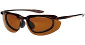 バス釣りどきの跳ね上げ式度つきサングラスは、遠近両用サングラスとしても便利です。