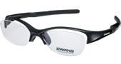 メガネが必要な方のためのスポーツメガネ、度付きスポーツサングラスのご紹介。
