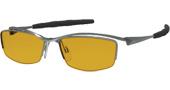 跳ね上げ式スポーツサングラスは釣り時にとても便利なサングラスです。