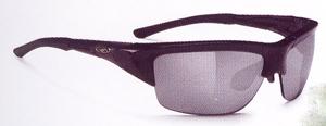 自転車用度入りサングラス、ロードバイク度入りサングラスはカラー選びが重要。