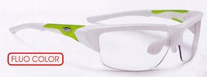 自転車度入りサングラス、ロードバイク度付きサングラスはカラー選びが重要。