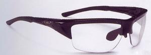度自転車用度入りサングラス、ロードバイク度つきサングラスはカラー選びが重要。
